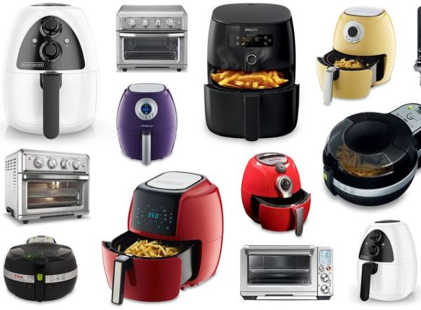 Best Air Fryer Toaster Oven