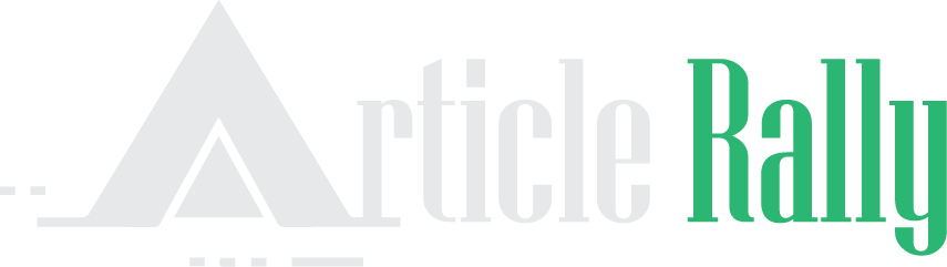 Article Rally