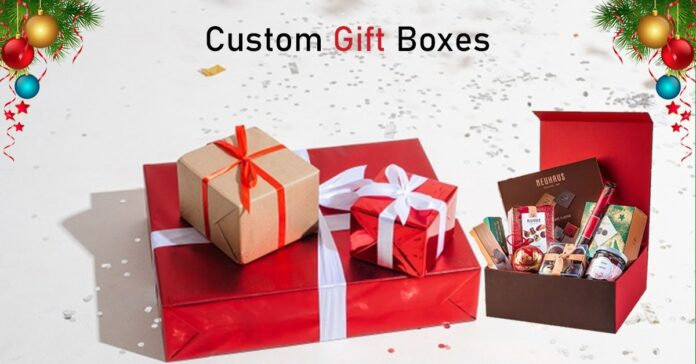 Gift Packaging Trends